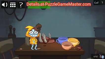 Troll Face Quest Video Games 2 Level 7 Solution 187 Puzzle