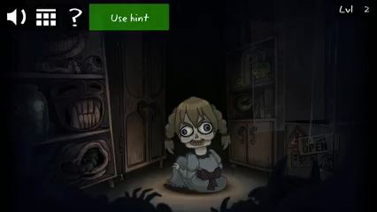 Troll Face Quest Horror Level 2 Hints and Video » Puzzle