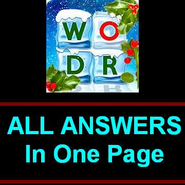 Word Stacks Answers All Levels (1-3000