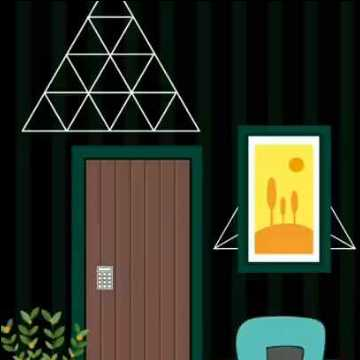 The 4 Digit Code Door 64 Answer with Explanation » Puzzle