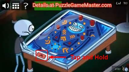 Troll Face Quest Video Games 2 Level 30 Solution » Puzzle