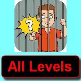 Escape Alcatraz Game Answers 1 216 In One Page Puzzle Game
