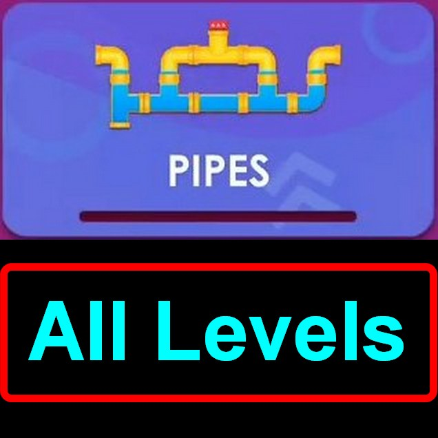 Smart Puzzles Collection Pipes Answers Complete Puzzle