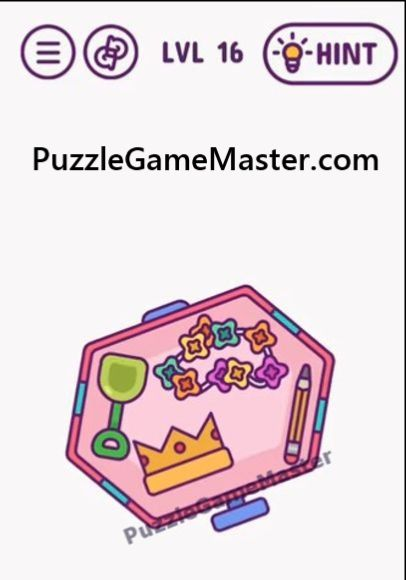 Pack Master Level 16 17 18 19 20 Answers Solutions » Puzzle