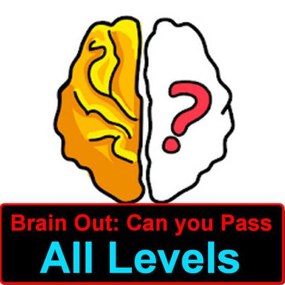 Brain Out Answers Solutions [185 Levels In One Page