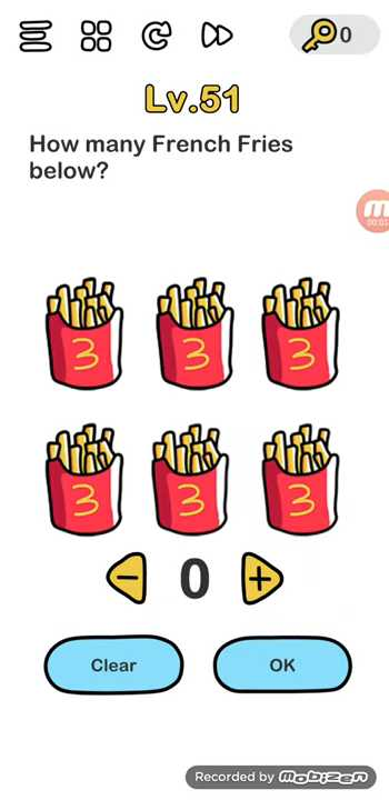 Brain Out Level 49 Solution Answer Hints Puzzle Game Master