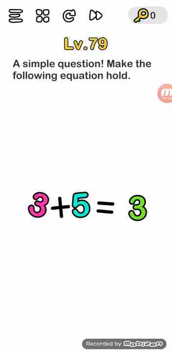 Brain Out Level 77 Solution Answer Hints Puzzle Game Master