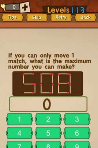 Super Brain Level 113 Solution Answer Hints Puzzle Game Master