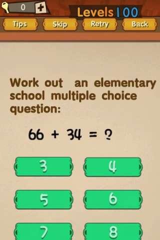 Super Brain Level 100 Solution 66 34 Puzzle Game Master