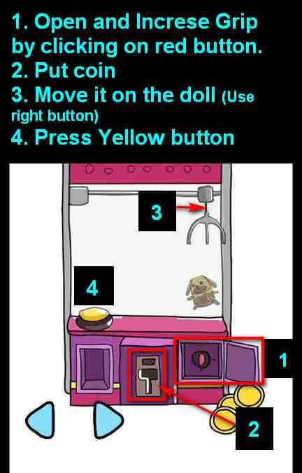Brain Out Level 177 Catch The Doll Solution Puzzle Game Master