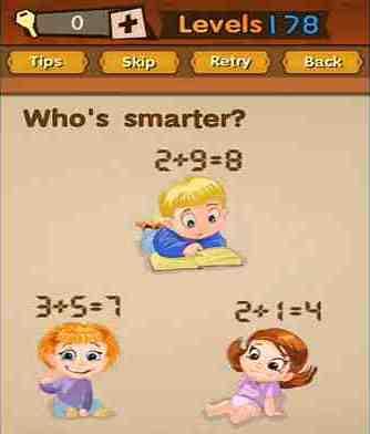 الطفل الاذكى super-brain-level-17