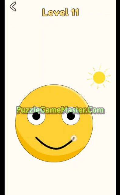 Draw One Part Level 11 Answer Dop Puzzle Game Master
