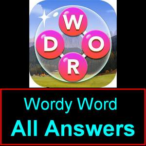 Wordy Word Answers All Levels 2000 In One Page Puzzle Game Master