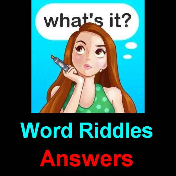 Word Riddles Answers Level 101 200 Puzzle Game Master