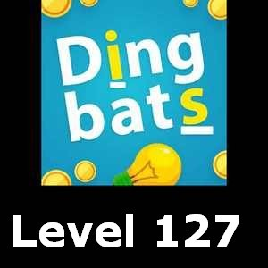 Dingbats Level 127