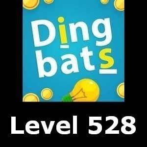 Dingbats Level 528