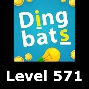 Dingbats Level 571